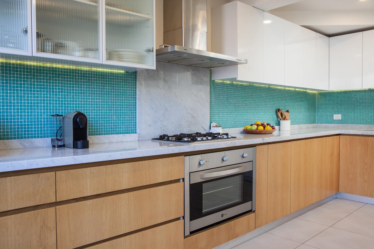muebles de cocina en chile: