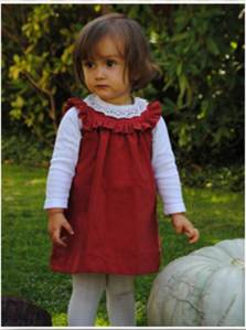 vestido 2 creado en chile