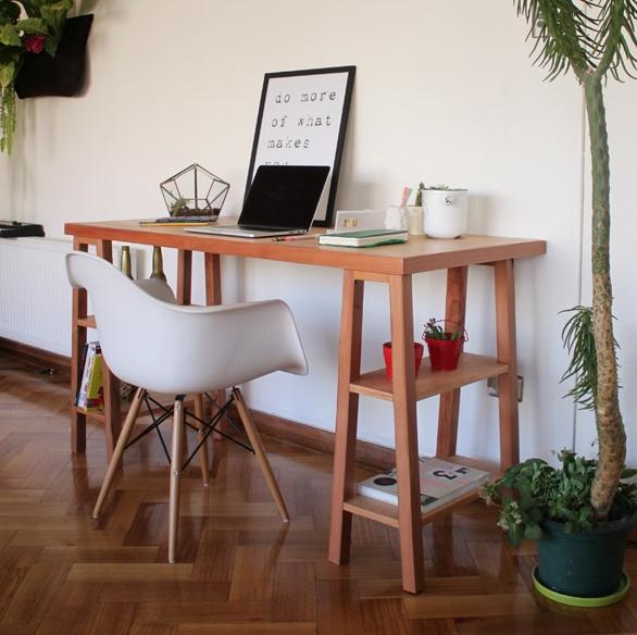 Muebles dveta creado en chile for Muebles contemporaneos chile