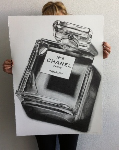 08perfumechanel