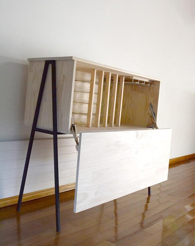 Creado en chile la vitrina de los creadores chilenos for Muebles contemporaneos chile